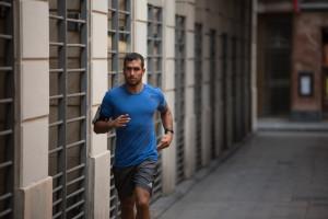 Los 3 entrenos de running más efectivos para perder peso