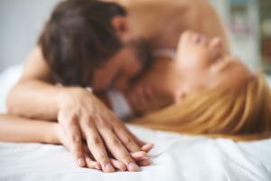 Zu besserem Sex durch gemeinsames Training