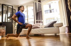 The 7 Best Indoor Workouts (Burrrr, It's Cold!!)