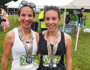 """Running Helped Me Bond with My Daughter"""