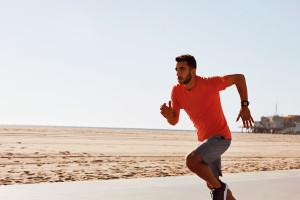 Wie verbesserst du deine Ausdauer beim Laufen?