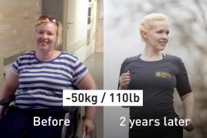 110 kg (242 lb): How Janin Bounced Back from Rock Bottom