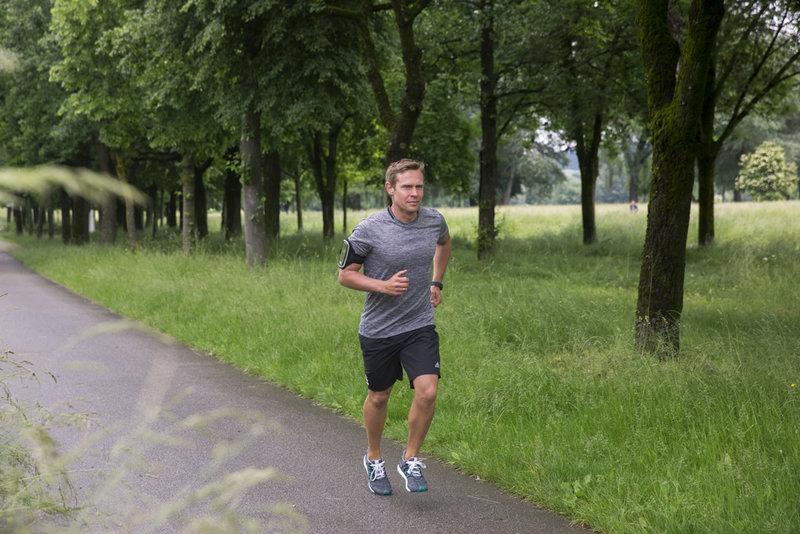 Less Injury, More Efficiency = Better Runner