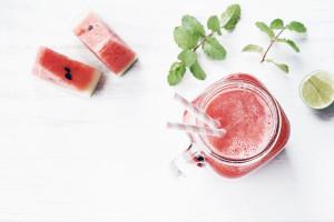 Abkühlung gefällig? 4 leichte Sommergerichte für heiße Tage