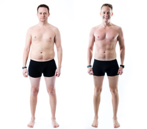 How René Transformed His Life With Runtastic Results