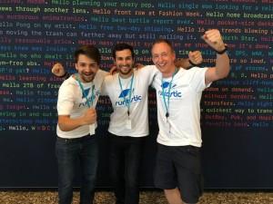 TYPO | WWDC | Google I/O 2016 – Runtastics Hit the Conference Circuit