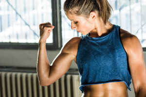 No Weights: 7 Best Bodyweight Exercises for Your Biceps