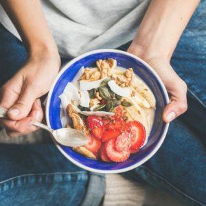 5 erreurs à éviter lorsque vous prenez votre petit déjeuner