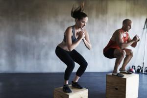 Dein bestes Rennen – Teil 3: Crosstraining für Läufer