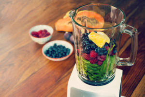 5 Things You Need in Your Diet to Enhance Your Fitness Goals