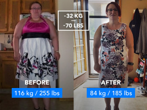 From Overweight & Pre-Diabetic to Unstoppable with Runtastic