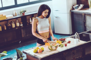 Slim Down with These 8 Post-Workout Snacks