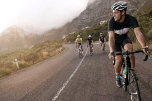 Do You Know the Top Three Health Benefits of Cycling?