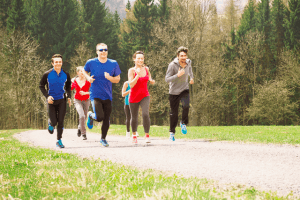 Brand New: Our Running Leaderboard On Runtastic.com