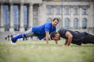 Entraînement au poids du corps : la solution pour maigrir