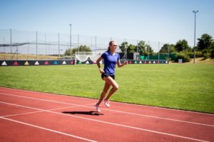 3 façons d'améliorer votre technique de course