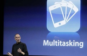 iOS 4.0 update runtastic