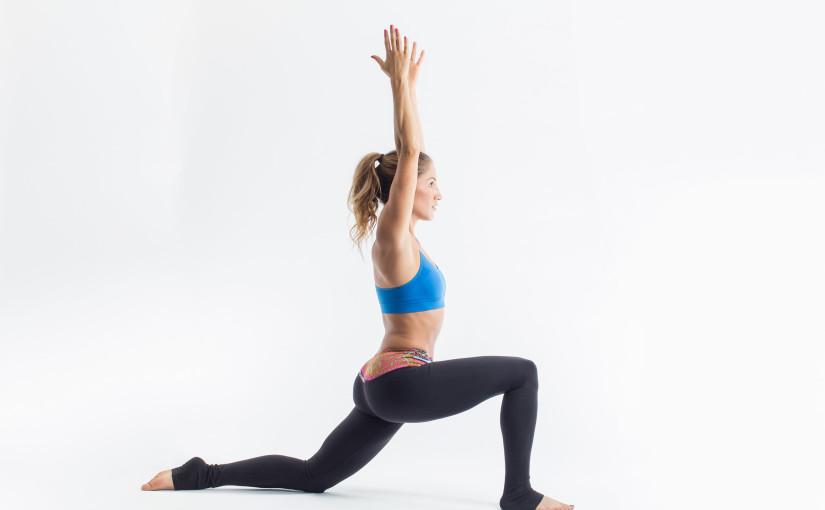 yoga f r l ufer 8 tolle posen. Black Bedroom Furniture Sets. Home Design Ideas