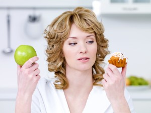 Intuitive Eating Part 2: Get A Positive Body Image