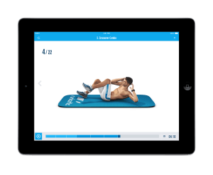 Runtastic Apps That Work On Your Tablet