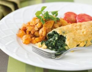 5 vegetarische Rezepte – randvoll mit Proteinen