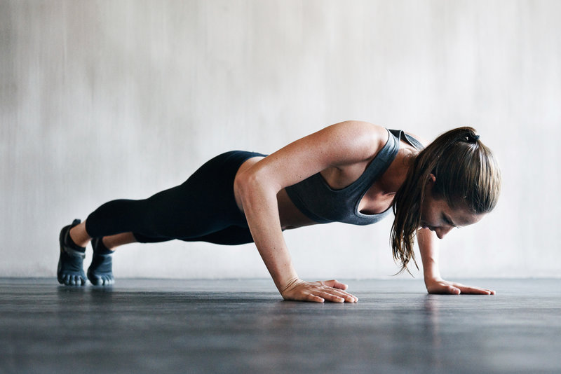 Più sono meglio è: i vantaggi di avere muscoli sviluppati