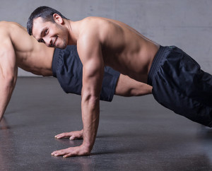 Weight Loss Secrets: How a Personal Trainer Stays in Shape