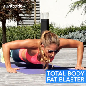 The Ultimate Full-Body Workout (No Equipment Needed!)
