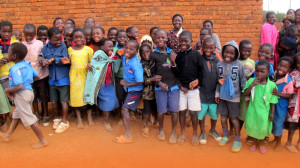 World Food Day: Fight World Hunger with ShareTheMeal