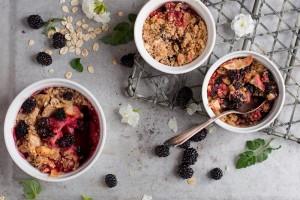 5 Guilt-Free Winter Recipes