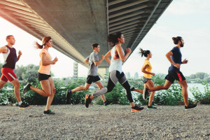 The 5 Dumbest Tips for Running a Half Marathon