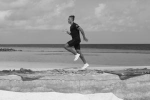 Run for the Oceans: Laufen für eine bessere Welt