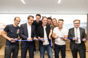 Büro-Eröffnung: So toll ist unser neues Runtastic Headquarter