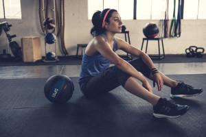 3 sfide di ogni routine di allenamento: come affrontarle