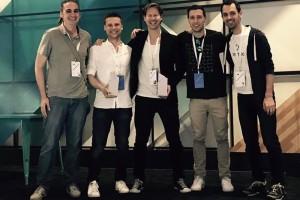 Runtastic holt sich den Award für Best Android Wear Experience