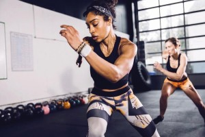 Working Out Is About Way More Than Weight Loss