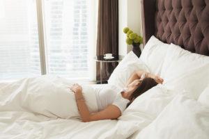Weißt du, was deine Schlafposition über dich verrät?