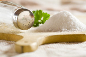Sodium for Runners: The Top 5 Benefits & Best Sources