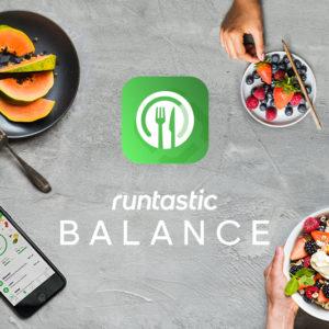 Food Tracking leicht gemacht: Die Runtastic Balance App ist da!