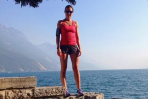 Eyes on the Prize: How Ana Set and Met Her Half-Marathon Goals