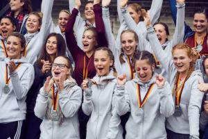 Who Said Girls Can't Race? 33 Frauen finishen ihren ersten Marathon
