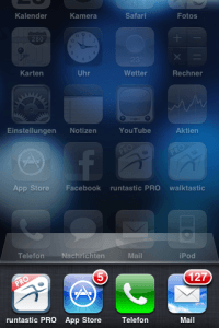 runtastic PRO 1.4.4. approved – ready for iOS 4.0