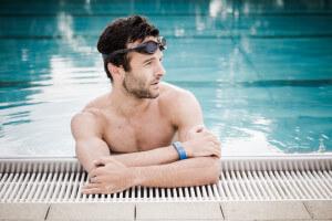 Runtastic Swimming