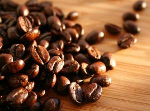 Lektionen fürs Leben – von einer Kaffeebohne