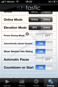 """Troubles with """"Automatic Pause"""""""
