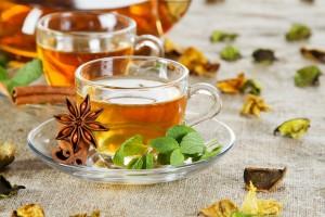 7 Gründe, warum (grüner) Tee so gesund ist