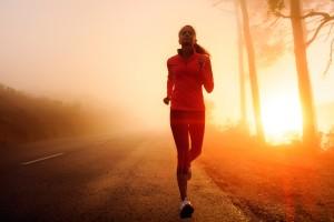 Laufmeditation – Bewegung und Bewusstsein vereinen