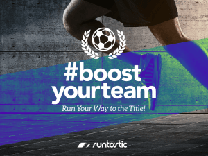 Stay on the Ball, Run for the Title – and Win!