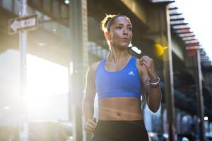 Cool bleiben:<br> Lauftipps für heiße Sommertage