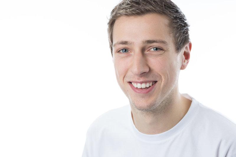 Thomas, Runtastic Android Developer